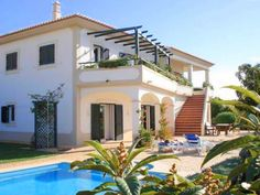 "Ferienhaus ""Villa Vidal"" in Ferragudo, Algarve, Portugal"