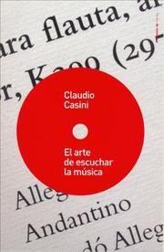 by Claudio Casini