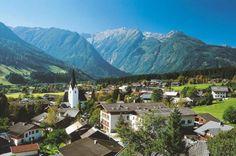 Áustria por completo: um roteiro pelo país europeu Pigneter,Österreich Werbung/Divulgação