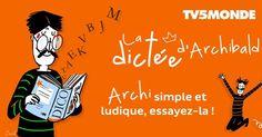#MelhoreSeuFrancês #Ditado  Que tal terminar o dia com um ditado em francês! Confira em http://ift.tt/2eWtrmq