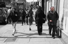 tramp camden high street beard