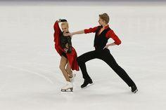 Ice Dancing inspiration for Sk8 Gr8 Designs, 2015 World Figure Skating Championships