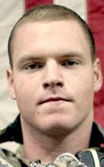 Army PFC Christopher A. Horns, 20, of Colorado Springs, Colorado. Died October 22, 2011, serving during Operation Enduring Freedom. Assigned to 2nd Battalion, 75th Ranger Regiment, Joint Base Lewis-McChord, Washington. Died of injuries sustained when an improvised explosive device detonated near his position while engaged in combat operations in Kandahar Province, Afghanistan.