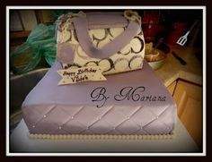 Cake Design by Mariana Fernandes