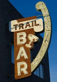 Trail Bar in Dearborn Heights, Michigan