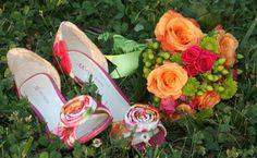 Colorful Summer Wedding Celebration at Cedarwood   Cedarwood Weddings