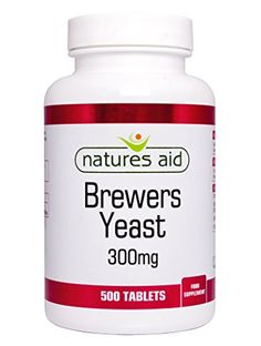 Natures Aid Brewers Yeast Tablets 300mg Pack of 500 has been published at http://www.discounted-vitamins-minerals-supplements.info/2012/12/30/natures-aid-brewers-yeast-tablets-300mg-pack-of-500-3/