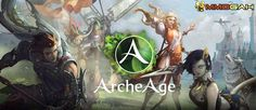 How to Buy Cheap ArcheAge Gold and Power Leveling Online Easily