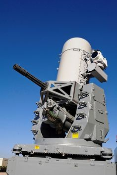 U.S. Navy awarded Raytheon Company (NYSE: RTN) a $115.5 million contract to remanufacture, overhaul and provide upgrades to Phalanx Close-in Weapon Systems (CIWS). The CIWS is an integral element of the Navy's Fleet Defense In-Depth concept and the Ship Self-Defense Program.