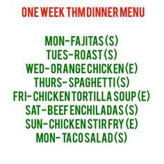 http://mrscriddleskitchen.com/texas-chicken-tortilla-soup/  http://mrscriddleskitchen.com/sour-cream-beef-enchiladas/  http://mrscriddleskitchen.com/orange-chicken-brown-rice-casserole/  http://mrscriddleskitchen.com/easy-crockpot-tacos/  http://mrscriddleskitchen.com/quick-easy-spaghetti-sauce/