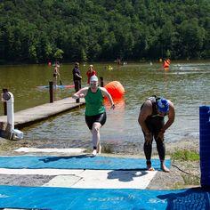I swam a swim and it was fun #tryandtriagain #racereports #lurayswimfest #racinemultisports Luray Swim Fest 2018 - Race Report  http://www.tryandtriagain.com/blog/2018/6/26/luray-swim-fest-2018-race-report