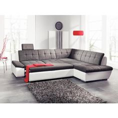 """Sedací souprava """"Ocean"""" Sofas, Couch, Furniture, Home Decor, Shopping, Master Bedroom Closet, Mattress, Products, Homes"""