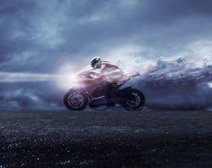 High Speed wallpaper | Speeding motor wallpapers