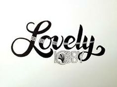 handwritten typography - Google Search