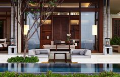 Aman's intimate resorts and hotels offer peace, adventure and wonder in the most…