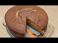 YouTube Desserts With Biscuits, Pastry Art, Baking And Pastry, Sweet And Salty, Banana Bread, Cake Recipes, Cooking Recipes, Sweets, Cookies