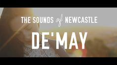 The Sounds of Newcastle is a series of eight acoustic performances of local musicians filmed in iconic Newcastle locations. Newcastle, May, Music, Musica, Musik, Muziek, Music Activities, Songs