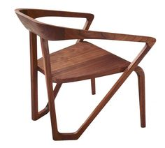 Chic seating, sleek tubs: Wood decor makes a high-design comeback - The Globe and Mail