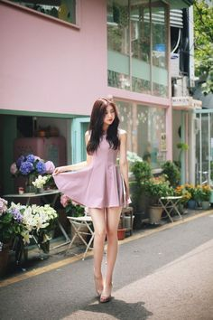 Cute asian girls, asian fashion, cute fashion, fashion moda, fashion be Beautiful Asian Women, Beautiful Models, Korean Beauty, Asian Beauty, Fashion Models, Girl Fashion, Look Rose, Cute Asian Girls, Korean Women