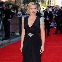 Kate Winslet obtiene su estrella en el Walk of Fame de Hollywood