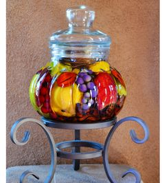 Lifetime Candles By White River Designs Filled With