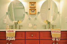 Guest room pinterest vanities bathroom and shower curtains