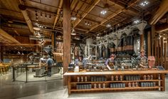 1000 Images About Starbucks Reserve Roastery On Pinterest