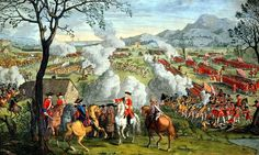 The Battle of Culloden was the final confrontation of the 1745 Jacobite Rising. Near Inverness in the Scottish Highlands. The Hanoverian victory at Culloden decisively halted the Jacobite intent to overthrow the House of Hanover and restore the House of Stuart to the British thron