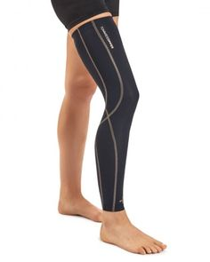 Performance Compression Full Leg Sleeve for Women - Tommie Copper