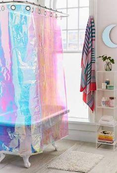 iridescent material