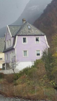 Lilla hus