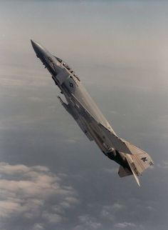 "fullafterburner: "" F-4 Phantom """