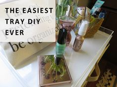 the easiest DIY ever