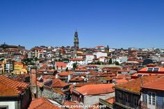 Guía para visitar Oporto en tres días