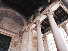 Rome. by Rym Bgt on Flickr