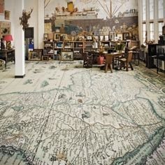 These awesome Map Carpets are a great way to make learning fun, and they are perfect for the home, office, or classroom.