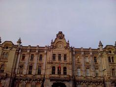 bebetecavigo.Ayuntamiento de Santander. bebetecavigo.
