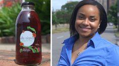 Ellis Island Tea brewed in Detroit - an article in The Michigan Chronicle. #hibiscustea