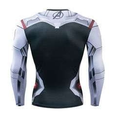 19 New Nightwing Printed T-shirts Men Long Sleeve Cosplay Costume Fitness Clothing Male Tops Halloween Costumes For Men Pri 6 Cosplay Costumes, Halloween Costumes, Branded Shirts, Nightwing, Avengers, Fitness Clothing, Long Sleeve, Sleeves, T Shirt