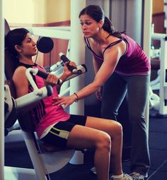 Do You Need A Personal Trainer To Get Fit? -