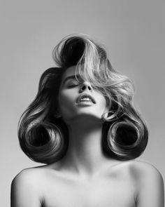 Jack Eames hair fashion beauty photographer Handsome and Hancock