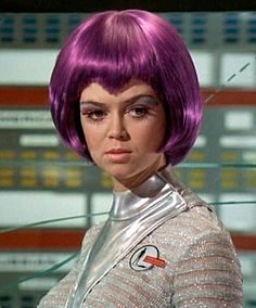 Gabrielle Drake | Back to the Future - Crying All The Way To The Chip Shop