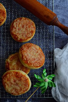Szuperpuha bögrés minipizza | Rupáner-konyha