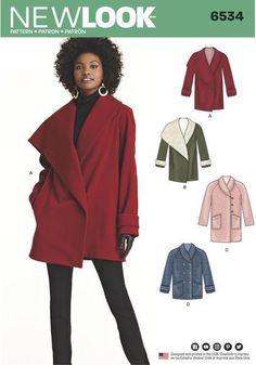 """Search Results for """"6534"""" - Sewing- Patterns- NZ - dresses, childrens, babies, toddlers, simplicity, burda, new look, project runway"""