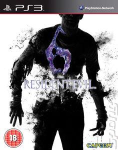 FIX RESIDENT EVIL 6 [3.55] - ZrandiScene ps3