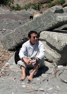 Haruki Murakami in Sakhalin, June-July 2003|村上春樹 // Haruki Murakami es un escritor y traductor japonés autor de novelas y relatos. Sus obras han generado críticas positivas y numerosos premios, incluyendo los premios Franz Kafka, Jerusalem y el Internacional Cataluña, entre otros.