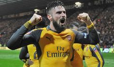 This Arsenal star has become a vital player for Arsene Wenger - Martin Keown Premier League Table, Barclay Premier League, Free Football, Arsene Wenger, Arsenal Fc, Gossip, How To Become, Stars, Sterne