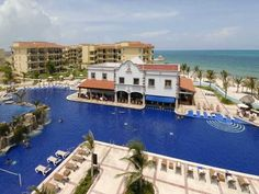 Hotel Marina El Cid Spa & Beach Resort All-Inclusive: Save up to $ 235; or use PROMOCODE: SAVECANCUN50! View Details!