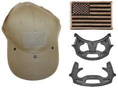 Fist Weapon, easily carried, hidden, tactical - FAB Defense GOTCHA Self-Defense Cap (7)