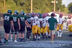 Photo from Mehlville vs Hazelwood East